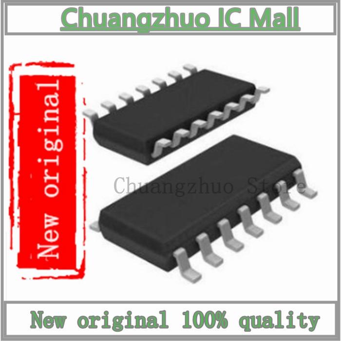 10 unids/lote nuevo original BTS723GW BTS723 SOP-14 IC Chip
