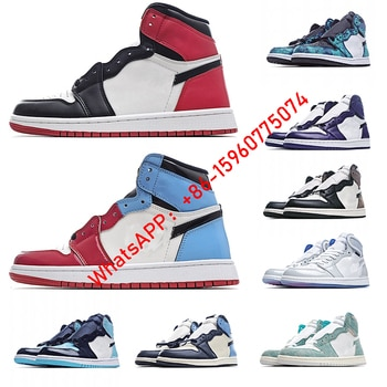 New High-quality Basketball Shoe Head Layer Cowhide High-top Classic Sports Shoes Men's And Women's Sports Training Shoes Air