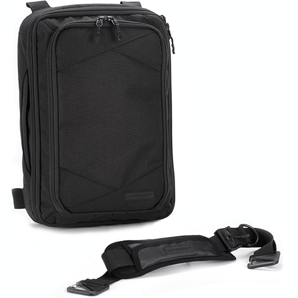 NITECORE NEB30 الركاب حقيبة متعددة طريقة حمل المقصورة الرئيسية كامل مفتوح NUP30 NU20 ND10 BP20 BP25 NEB10 NEB20 شحن مجاني