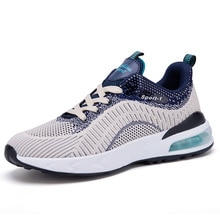 Large Size Low Cut 39-45 Size Lightweight Shock Absorption Men's Casual Shoes Outdoor Breathable Non