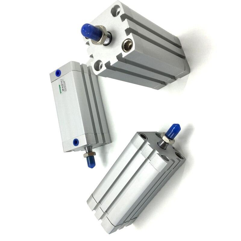 ADN-40-55,60,65,70,75,80,85,90,95,100,160-A-P-A ADN-40-55,60,65,70,75,80,85,90,95,100,160-P-A YIYUN Compact cylinders ADN Series