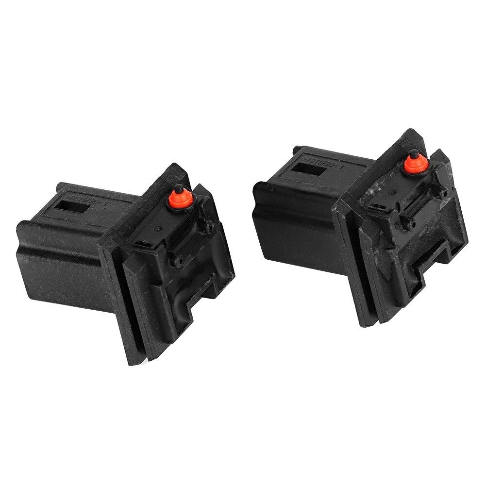 1 par de botas traseras microinterruptor 6554V5 se adapta a Peugeot 207 307 308 407 5008 para Citroen C3 C4 ABS portón trasero interruptor