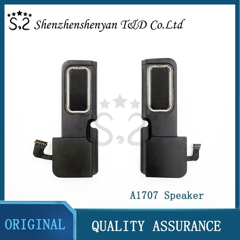 Alto-falante para Macbook Conjunto de Alto-falantes Original Left Right Pro Retina 15 2021 Emc 3072 3162 Usado A1707 &