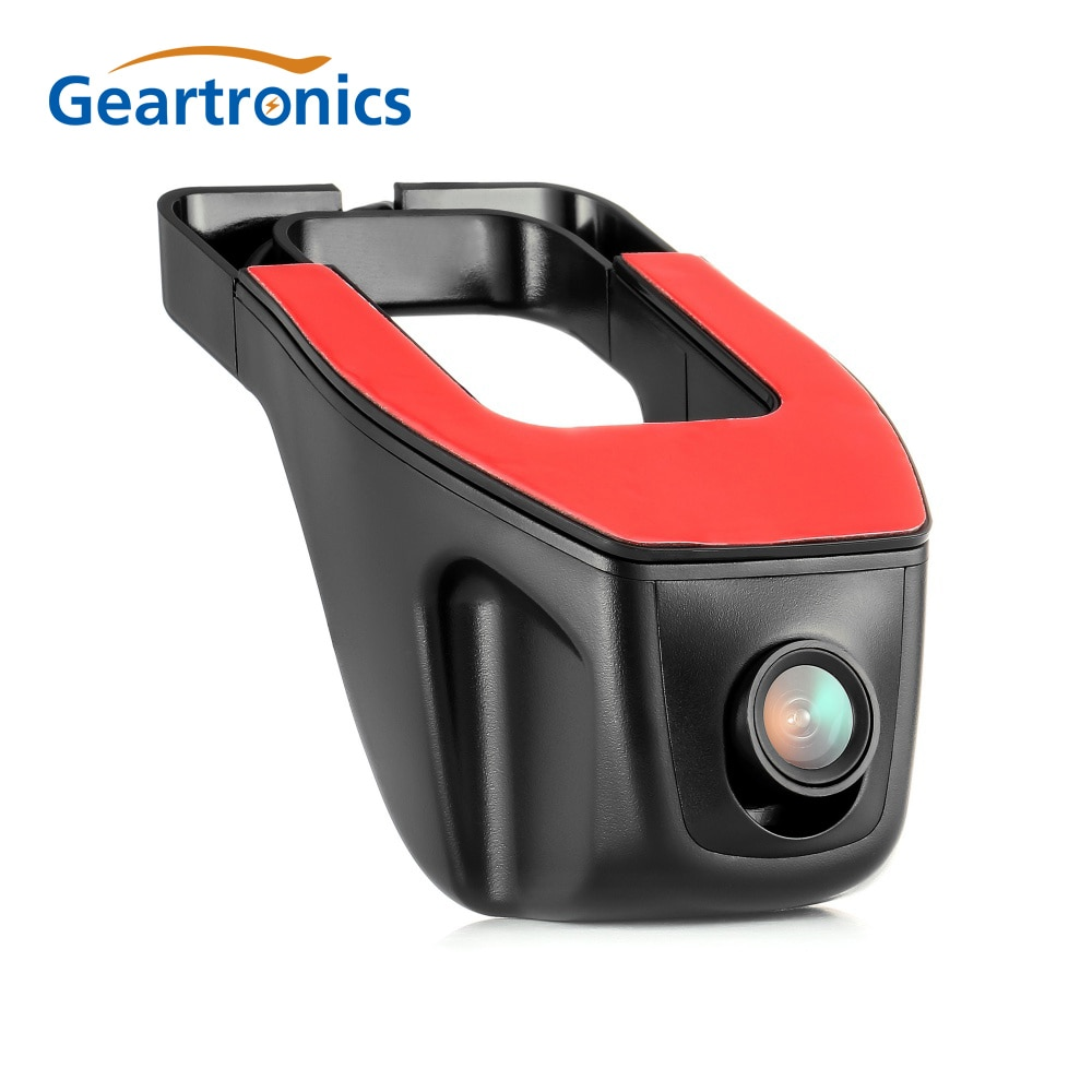 2020 nuevo DVR para coche con USB cámara grabadora de conducción HD 720P HD coche cámara de salpicadero grabadora para Android 9,0, 6,0, 5,0, 4,5 DVD GPS Player cámara de coche