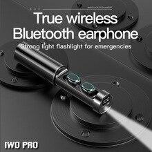 N21 Earphones Wireless Headphone Bluetooth Waterproof Wireless Headphones With Microphone LED Display Sale Sport Tws Earbuds