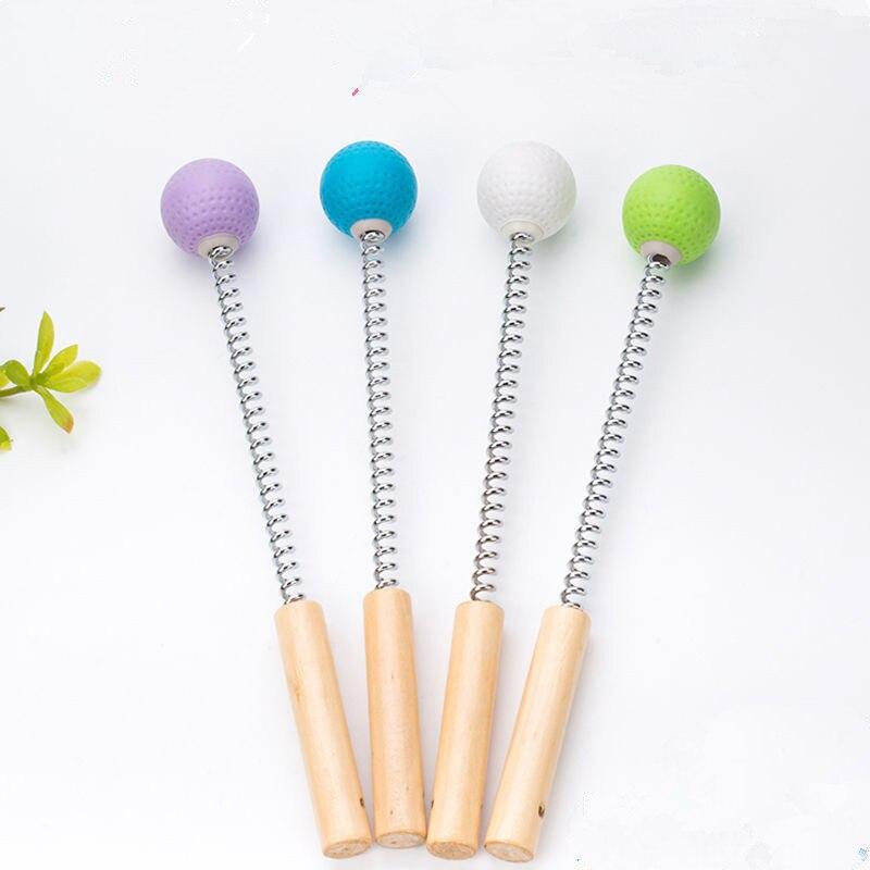 Магнитная Массажная палочка, магнитный массажный молоток, массажер для ног, массажер для спины, массажеры для расслабления головы