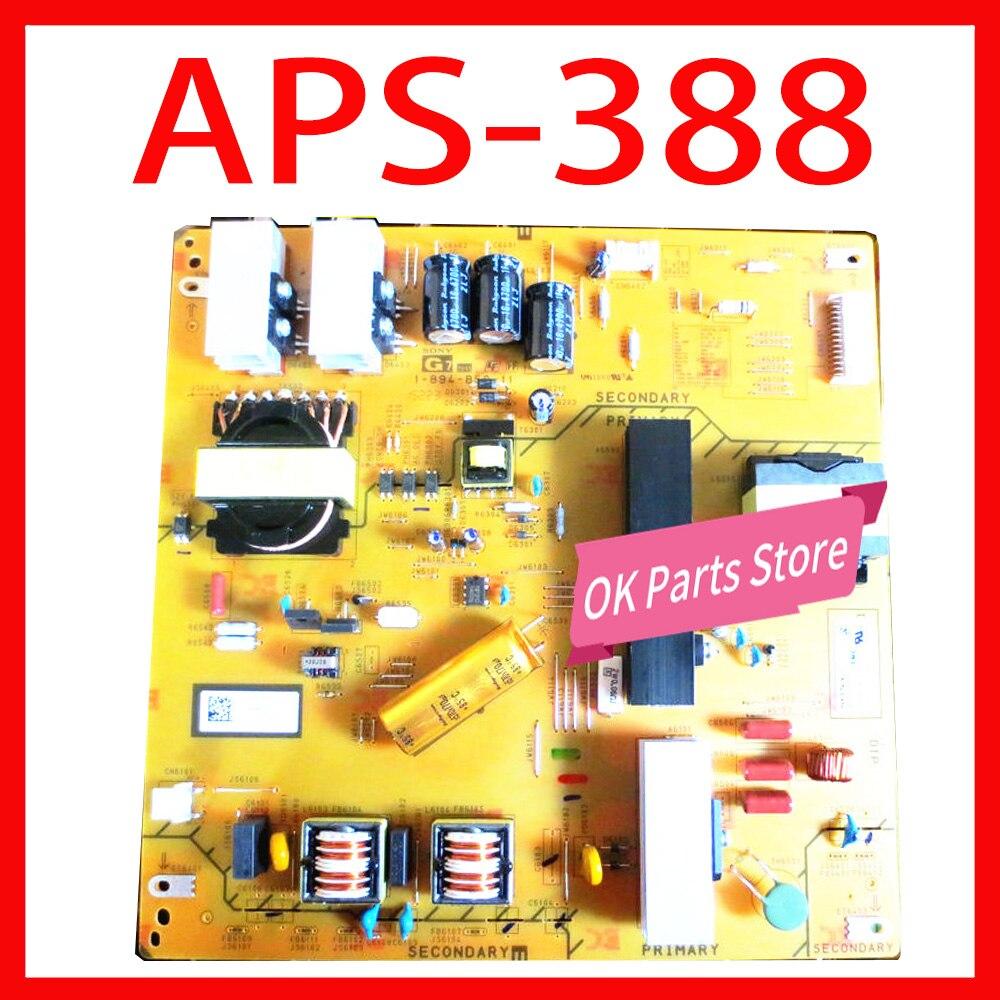 APS-388 1-894-850-11 امدادات الطاقة مجلس المعدات المهنية دعم الطاقة مجلس للتلفزيون بطاقة امدادات الطاقة الأصلي