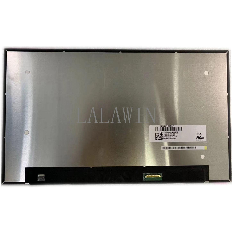 NV140FHM-N4F LED LCD شاشة لوحة عرض مصفوفة 1920x1080
