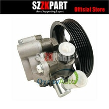 Power steering pump 44320-35610 6PK For Toyota Land Cruiser UZJ100 4Runner, UZN210, UZN215 For Lexus GX470, UZJ120