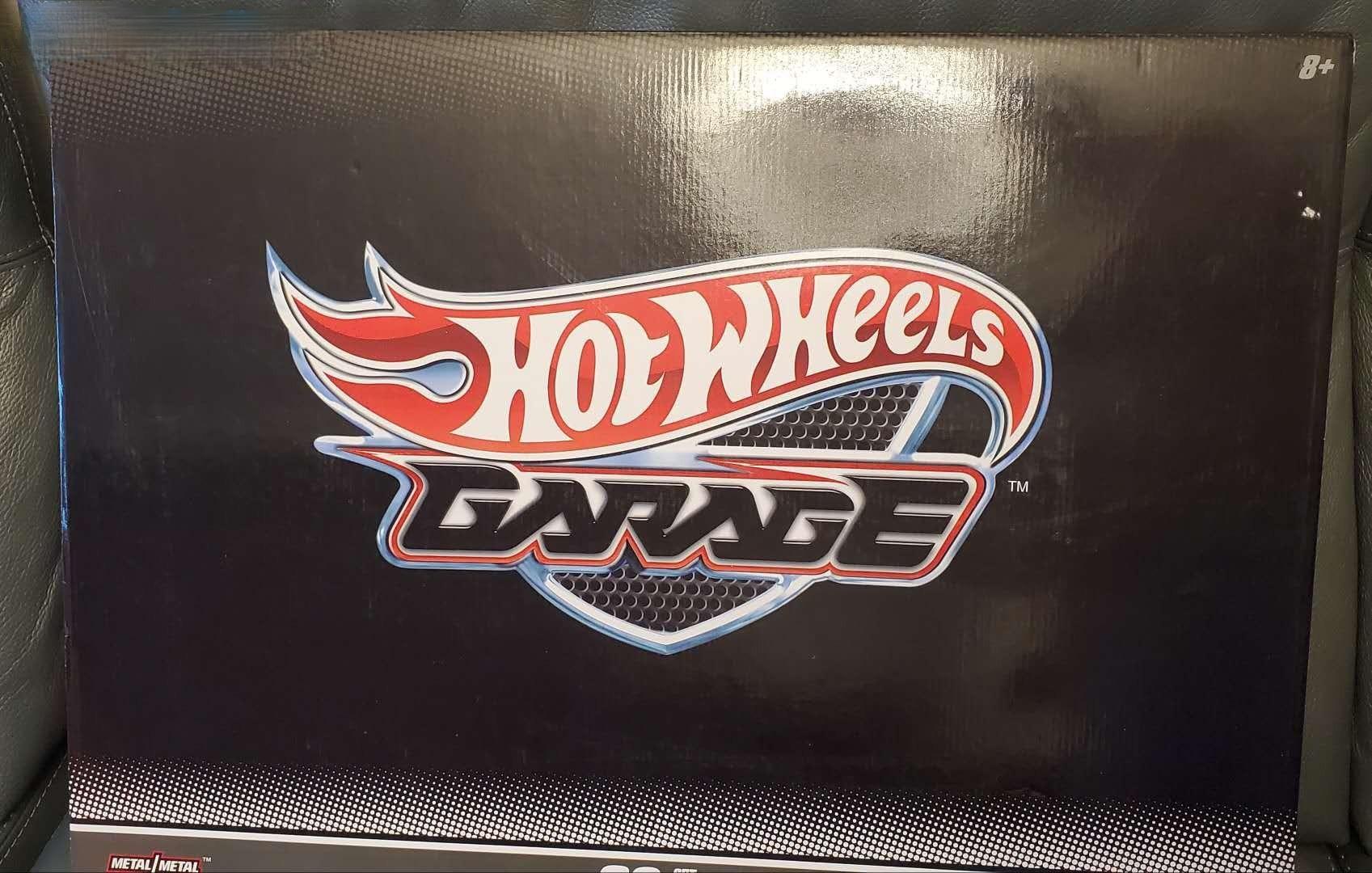 Hotwheels 1:64 المرآب فيراري 30 مجموعة مجموعة طبعة معدنية ديكاست نموذج سباق السيارات لعب الاطفال