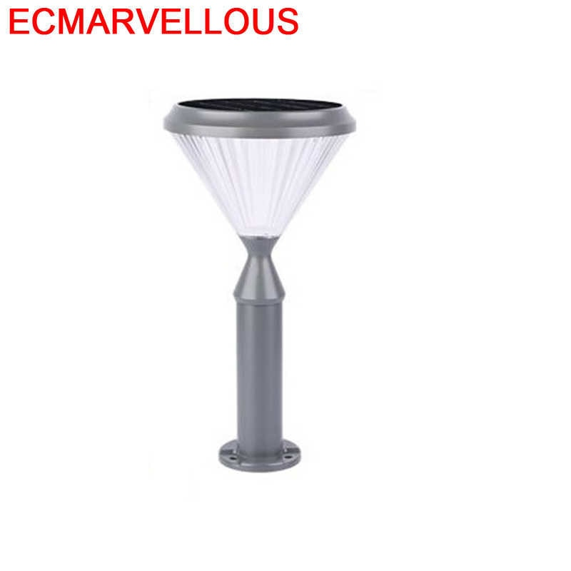 Lámpara Exterior De iluminación LED Para jardín, luz De Exterior Para decoración...