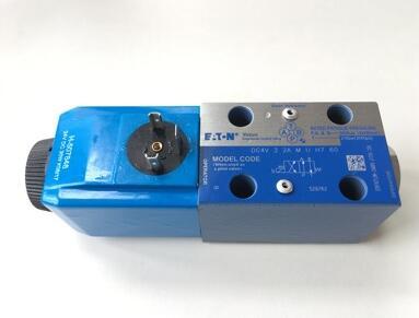 EATON VICKERS гидравлический клапан DG4V-3-2A-M-U-H7-60 электромагнитный клапан DG4V32AMUH760