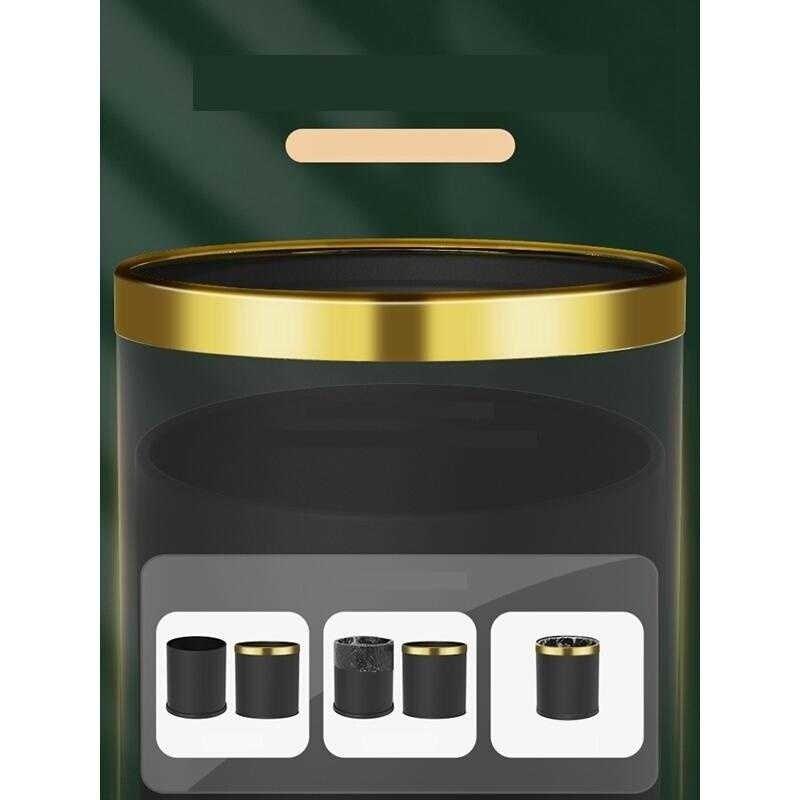 Habitacion Cocina Reciclaje De Basura Waste Garbage Bag Compost Vuilnisbak Papelera Dust Poubelle Recycle Dustbin Trash Bin enlarge