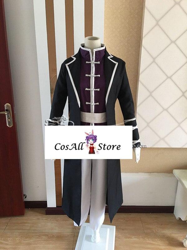 Spiritpact Yang Jinghua Cosplay costume China style Cosplay costumes can custom made