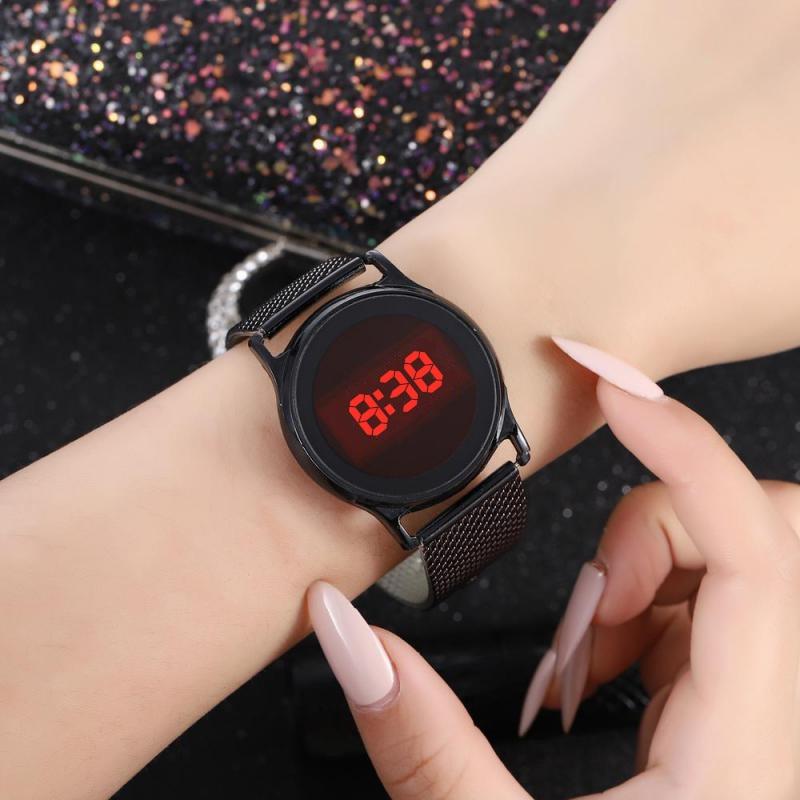 Relojes deportivos informales LED para hombre, reloj Digital para hombre, reloj de pulsera de plástico militar para hombre, reloj Hodinky Ceasuri Relogio Masculino