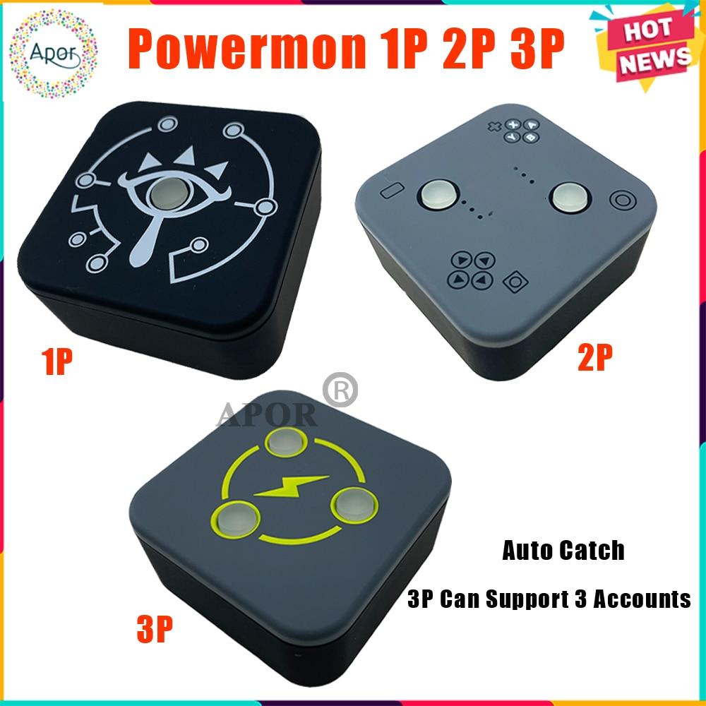 Pulsera de juguete con Bluetooth para Pokemon GO Plus para iPhone 6s/para iOS/Android