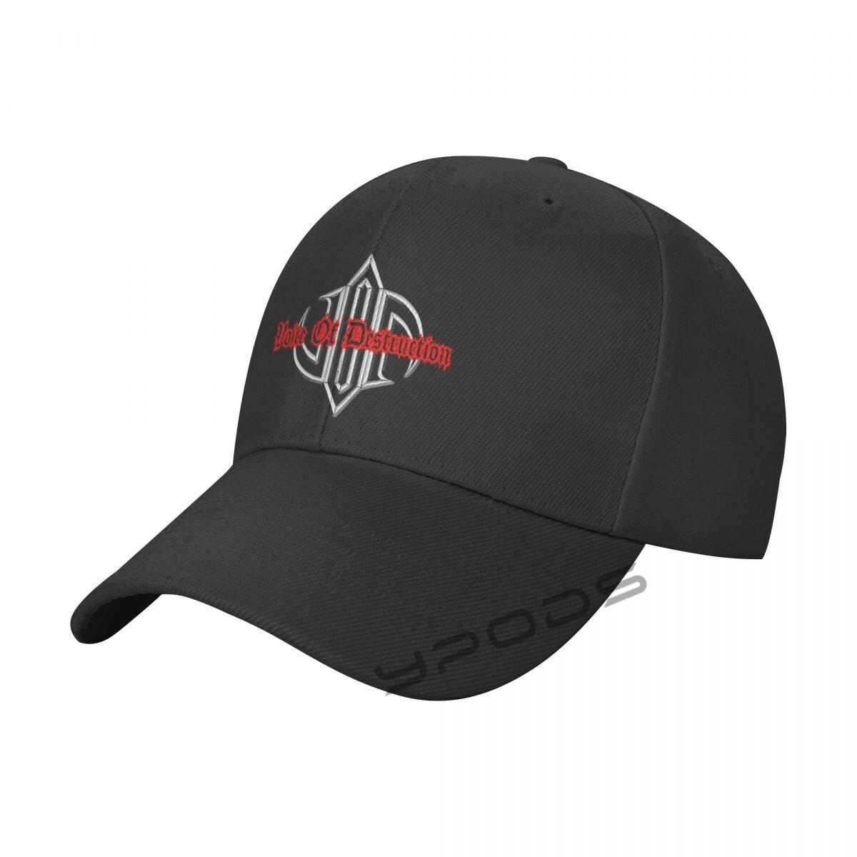 Новая бейсболка разрушения, кепка для мужчин и женщин, мужская Кепка, Снэпбэк Кепка, повседневная Кепка, кепка, шапки