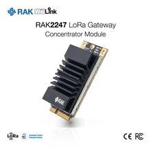 RAK2247 LoRa passerelle-Module concentrateur