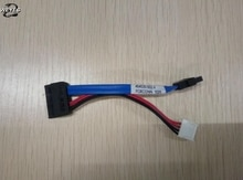 Câble SATA Slimline nouveau vrac 464530-002 464530-00-001 6005 8000 8200 8300 garantie dun mois