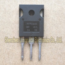 10PCS IRFP044N IRFP044NPBF ZU-247 MOSFET TRANSISTOR 53A 55V