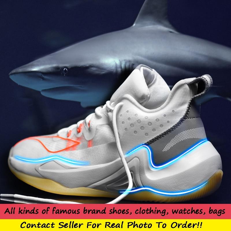 1S 4S 11S 13S свяжитесь с продавцом, чтобы получить реальное фото на заказ! Мужская/Мужская Спортивная обувь для скейтборда, баскетбола, дизайнер...