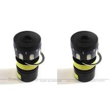 2 stücke Mikrofon Patrone Kapsel für shure Beta58A Wireless Mic Dynamisches Vocal Beta58, Mike Moving Coil