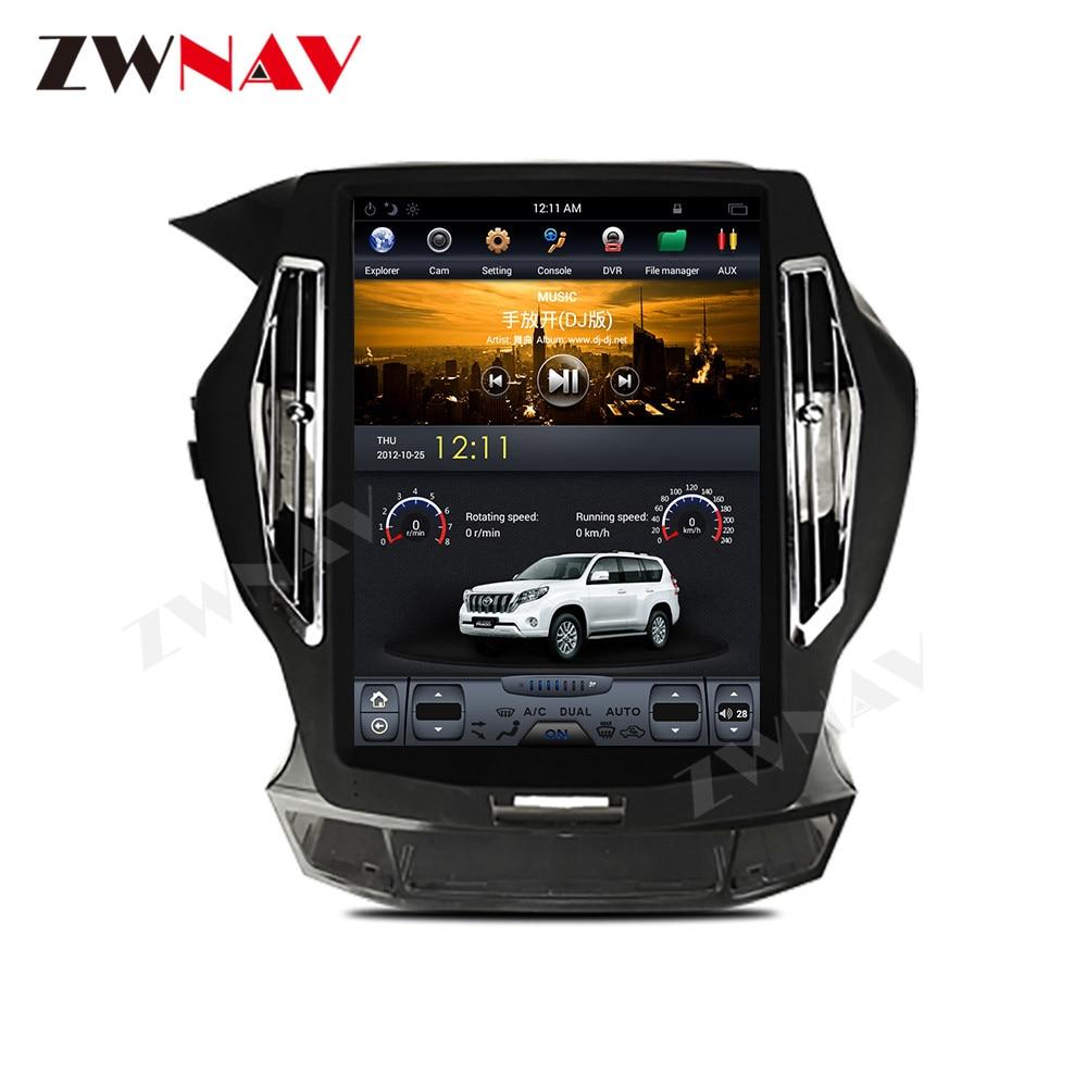 "15 ""Tesla IPS Screen Android Für Honda Accord 9 2013 2014 2015 2016 2017 Auto Radio Video Player Multimedia GPS Navigation Stereo"