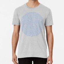 Bleu pâle point t-shirt bleu pâle point citation astronomie espace astronome physique astrophysique Carl Sagan Cosmos
