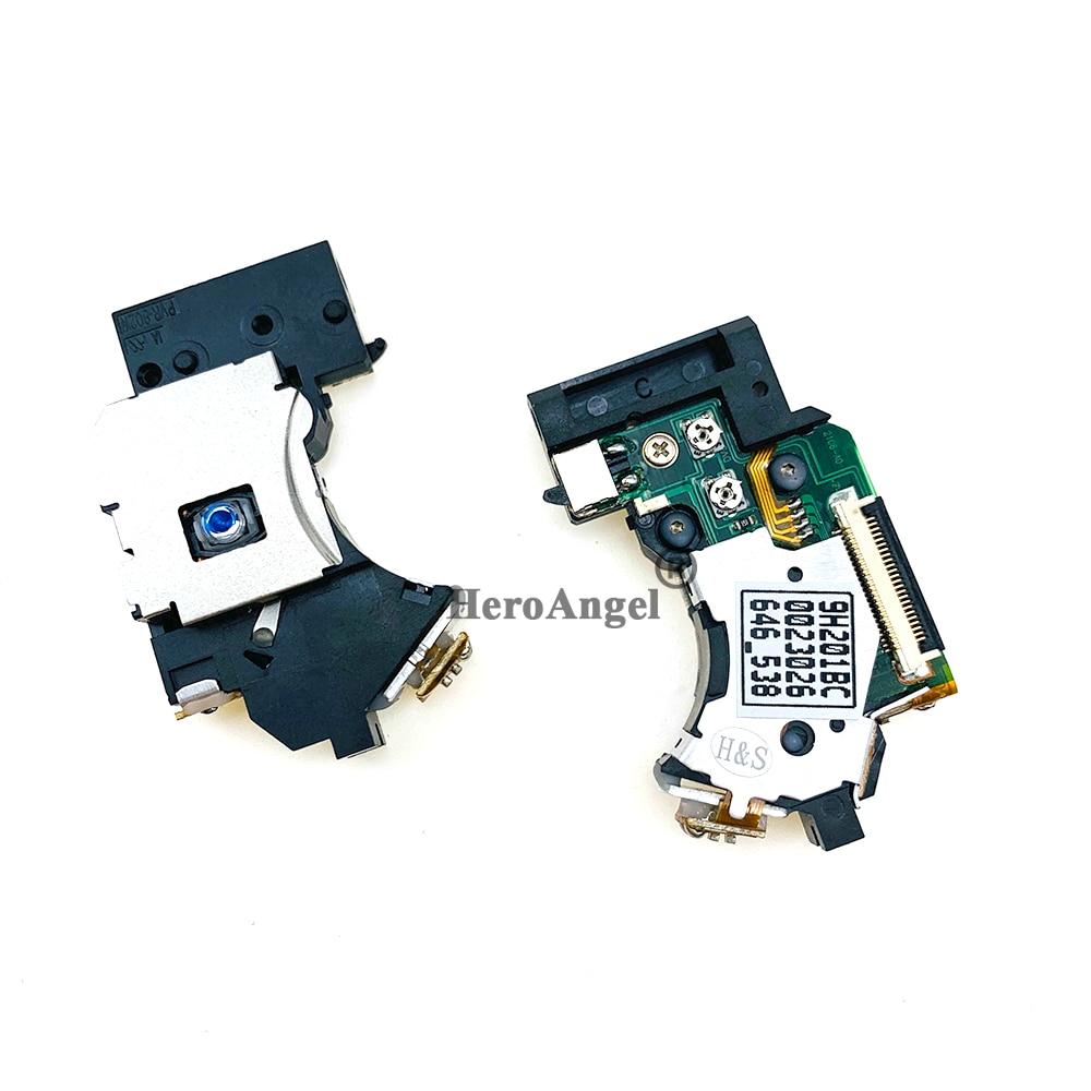 3 шт./лот PVR-802W PVR 802 Вт PVR802W Лазерная линза для PS2/Sony консоль 7XXXX 9XXX 79XXX 77XXX PVR 802 Вт оптическая Замена