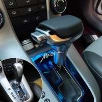 for chevrolet cruze jing cheng kopac orlando car automatic transmission the new leather gear head shift rod shifter%c2%a0