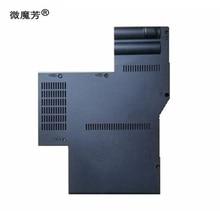 Na laptopa do Lenovo sl410 E420 E40 nowe skrzynki pokrywa pokrywa wentylatora pamięci pokrywa procesora pokrywa SSD pokrywy skrzynka