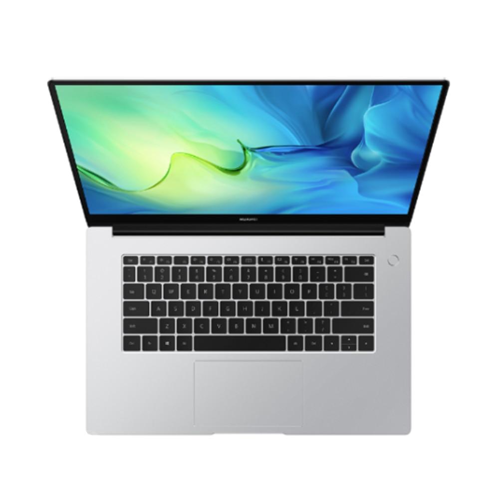 HUAWEI MateBook D 15 laptop Ryzen 7 4700U CPU 16GB RAM 512GB SSD 15.6 inch notebook Computer office learning Ultraslim Laptop