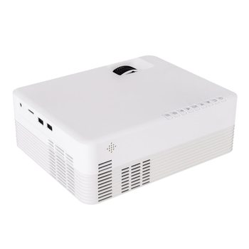 High Quality Q351 2-in-1 High Definition Set-top Box Smart Projector 1+8G For Android 9.0 1280*720 LED Office Projector Hot