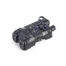 Element Airsoft Tactical Flashlight L3-NGAL LED Flashlight Green or Red laser and IR laser hunting l