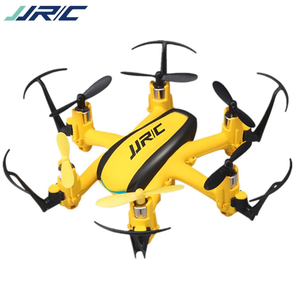 Nuevo Dron a Control remoto hexacóptero 2,4G 4CH 6Axis Altitude Hold Headless Mode Toys para niños adultos H20H