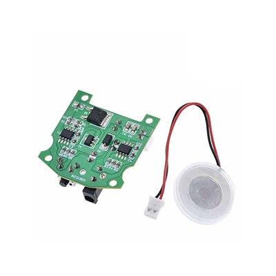 A18 -- 20 мм 113 кГц ультразвуковой увлажнитель воздуха, Распылитель USB керамический распылитель, датчик увлажнения, аксессуары + модуль PCB D20mm