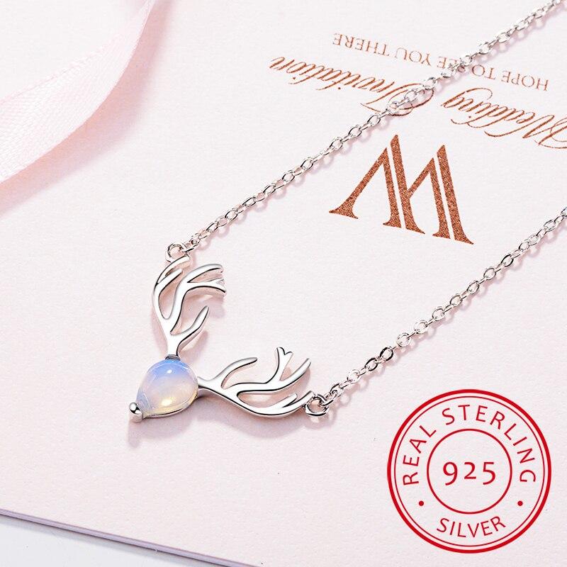 2020-Новое-серебро-925-пробы-ожерелье-для-женщин-мечтательный-лунный-камень-Олень-ювелирные-изделия-для-свадьбы-помолвки-подвески-из-лунного-к