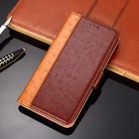 flip wallet for zte a7s v9 s10 m2 lire 20 smart l8 axon 11 se 10 pro 5g a7 a5 a3 2019 2020 leather case cover coque fundas capa