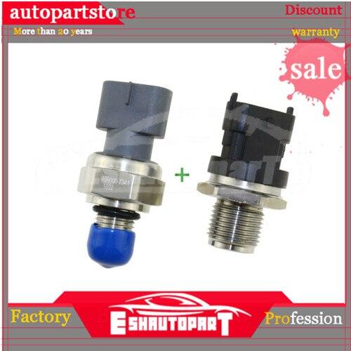 Mejor Rail de Sensor de presión para Chevrolet para GMC Diesel V8 6.6L OEM #97361561 a 98027456
