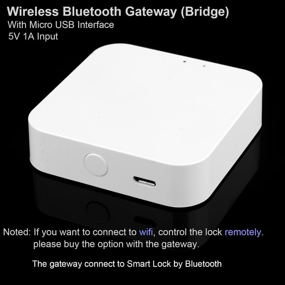 RAYKUBE Wifi Bluetooth Fingerprint Door Lock Support Tuya Smartlife APP 13.56Mhz Card Code Keyless Latch Knob Lock Smart L06