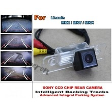 Imports Intelligent Car Parking Camera  For Lincoln Zephyr MKZ / MKT / MKX Car Electronic Accessory