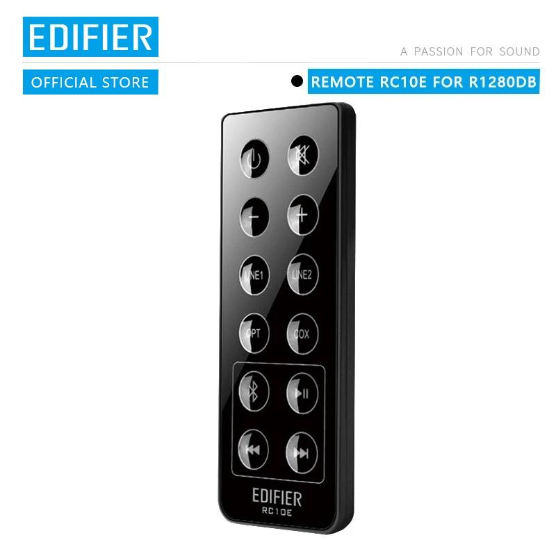 EDIFIER Accessories Wireless Remote RC10E for R1280DB Speakers