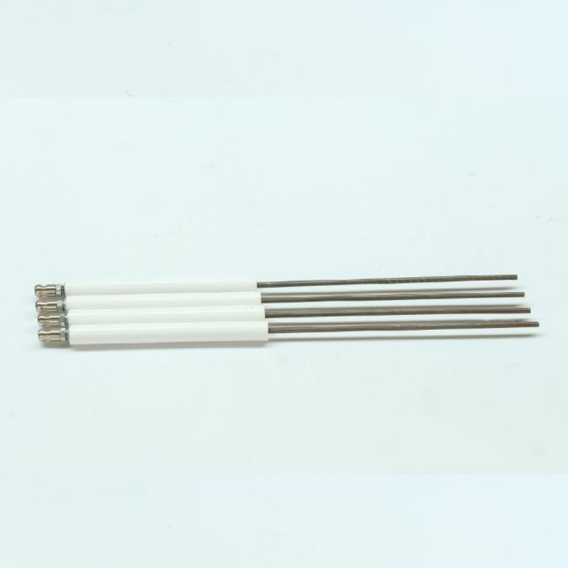 Drop Ship&Wholesale Ceramic Ignition Rod Electrode Flame Detection Probe Long Burning Stick Burner I