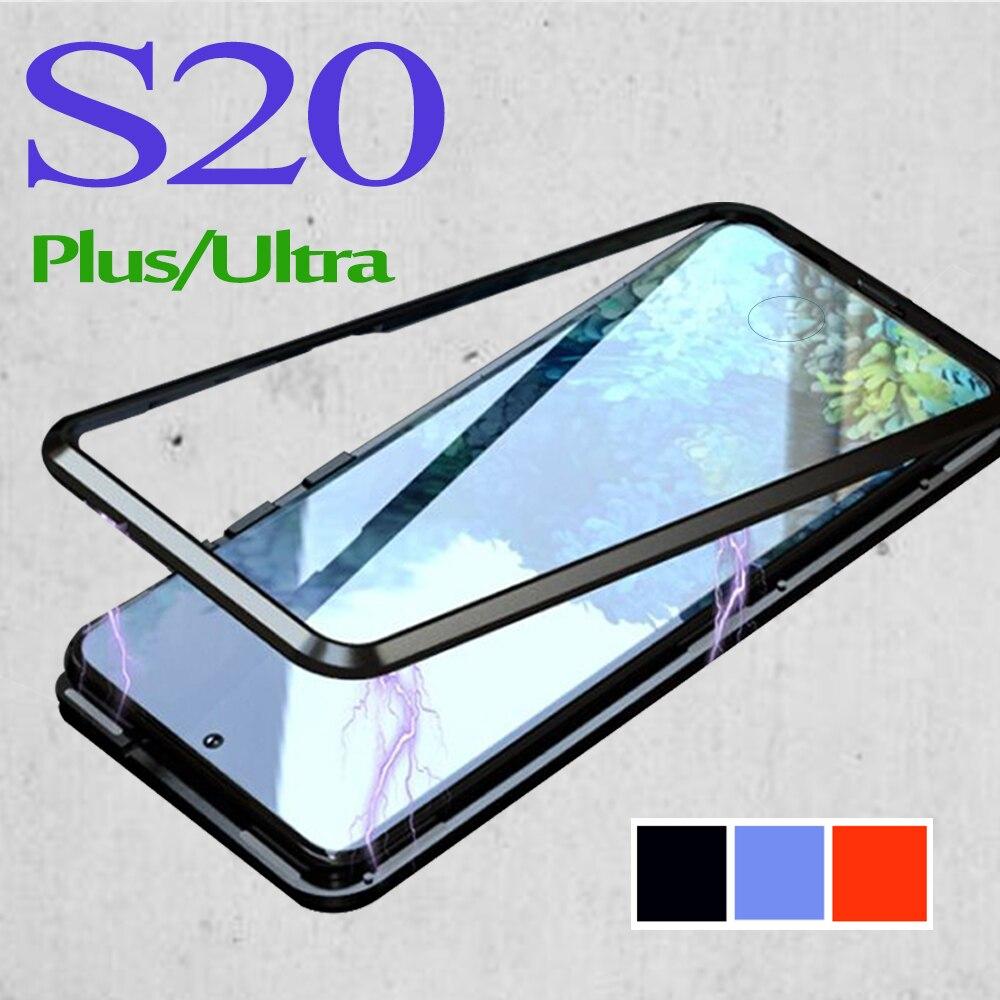 Caja del teléfono para samsung s20 plus galaxy s 20 ultra s20plus s20ultra más de 20 20 ultra 4G 5G cubierta sam samsun glaxy coque