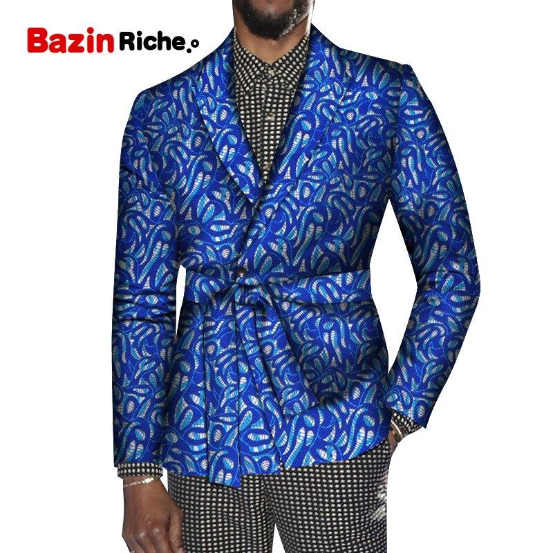 Повседневный Женский блейзер Пальто регулируемый пояс новейшая мода стиль молодые мужчины Топ джентльмен свадебная одежда WYN1240