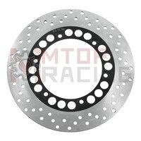 Rear Brake Disc for Yamaha MT-01 (2005 2006 2007 2008 2009 2010) BT1100 Bulldog (2002 2003 2004 2005 2006) Brake Rotor 267mm