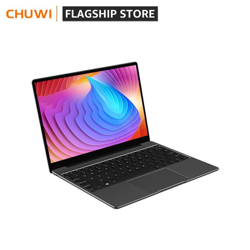 CHUWI CoreBook X 14inch Laptop 2160*1440 Resolution Intel Core i5-7267U Dual Core 16GB RAM 256GB SSD