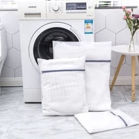 washing machine laundry bag organizer for clothes laundry care package large mesh sack underwear bra wash shoe protection tool