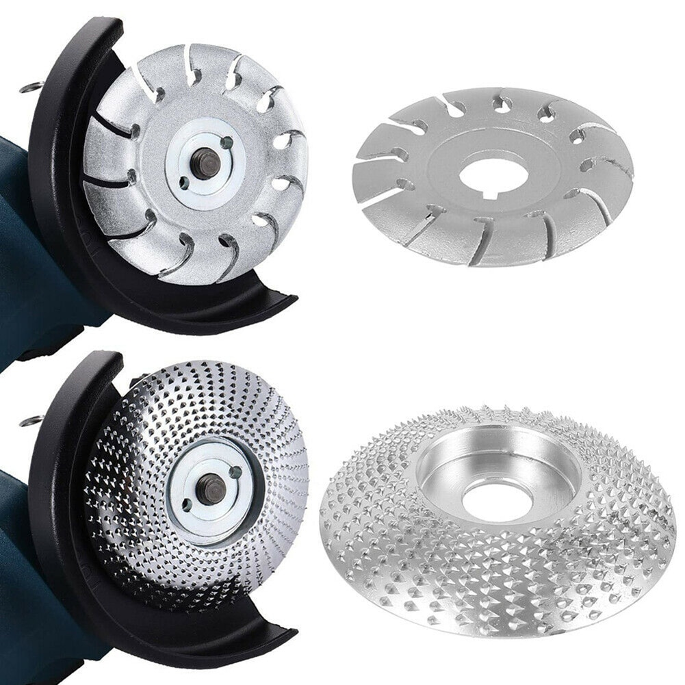 2 шт., шлифовальные диски для угловой шлифовальной машины