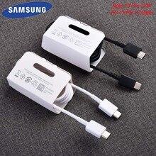 Câble Samsung Galaxy Note 10 Pro Type C USB3.0 25W PD USB type-c à type-c câble de chargeur rapide pour Note10 S20 Ultra 1M